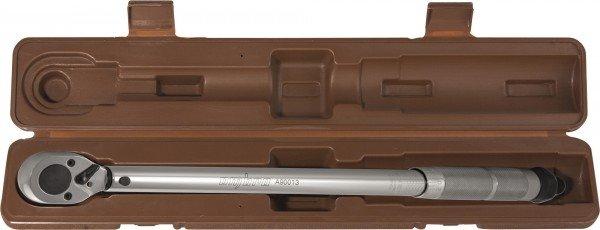 Ключ динамометрический OMBRA A90013