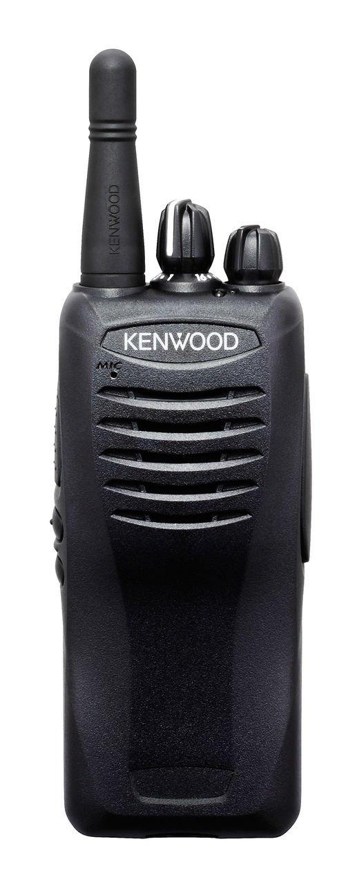 Рация Kenwood TK-3406