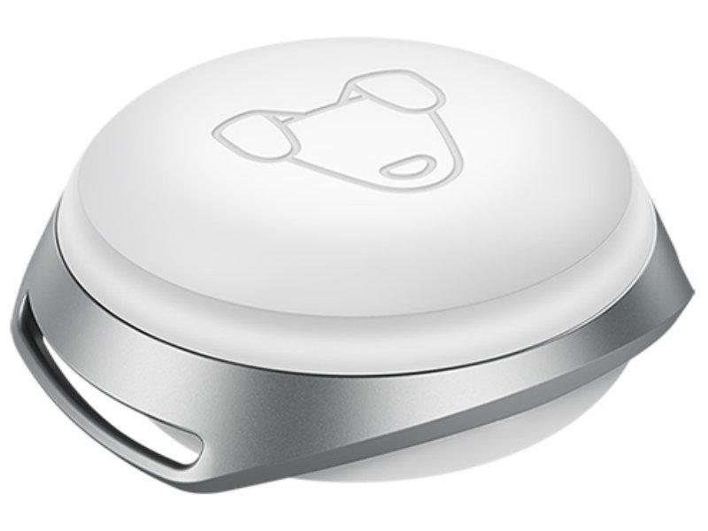 GPS-трекер для собак Mishiko (Белый)