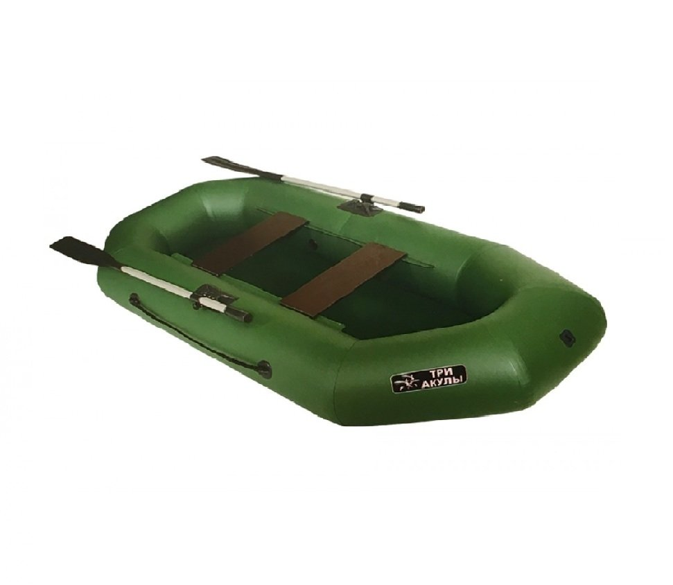 Продажа резиновых лодок для рыбалки