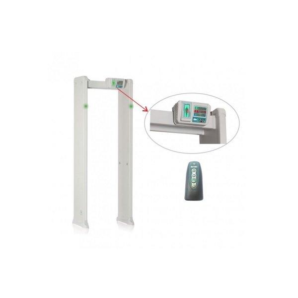 Металлодетектор арочный Профи 18(1000 мм)