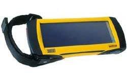 терминалы мобильные psion netpad-5000 psion / NP3000 / терминал сбора данных netpad 3000, laser scanner