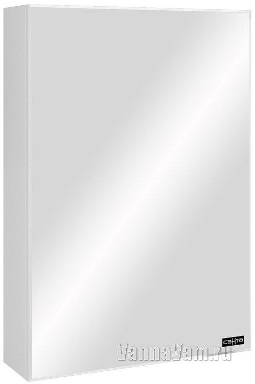Зеркало-шкаф СанТа Стандарт 50 113002