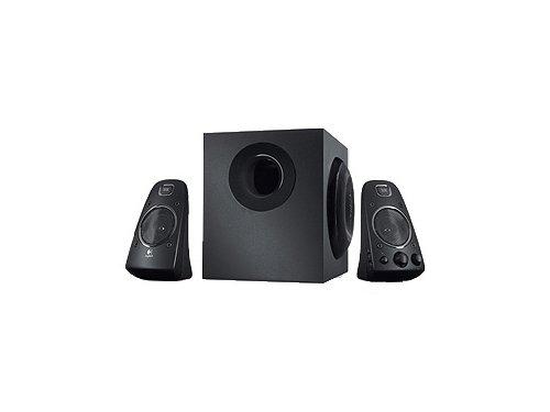 Компьютерная акустика Logitech Z623