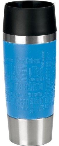 Термокружка EMSA 0,36 л, голубая (513552)