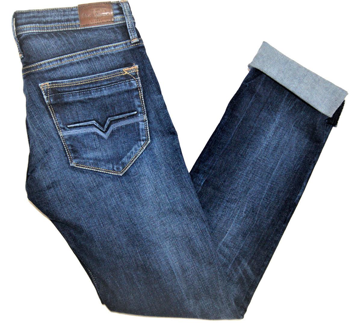 О джинсах в картинках