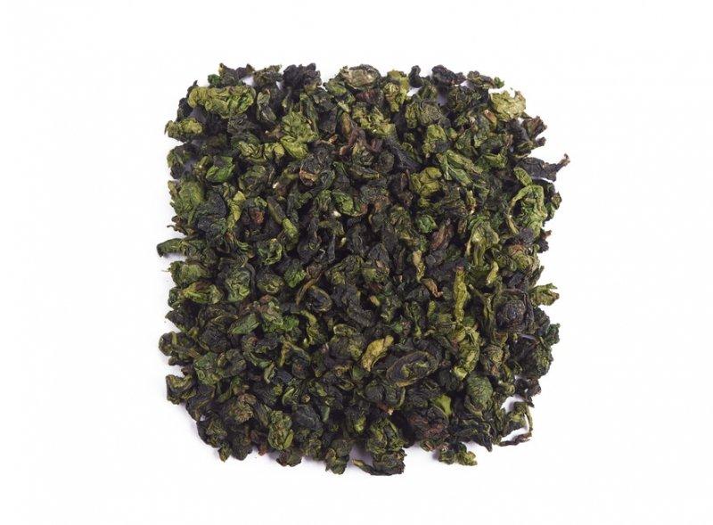 Чай зеленый Чайная Компания Слон Те Гуань Инь 1 категории