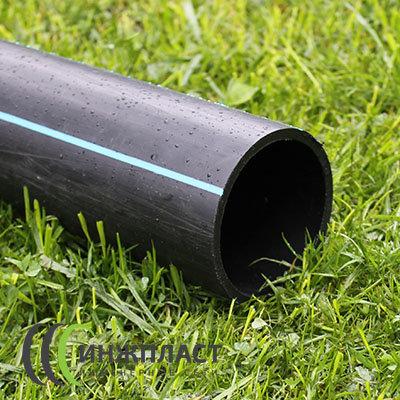 Труба ПНД Водопроводная 32 мм SDR17 питьевая