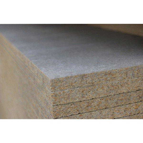 ЦСП 16x2700x1250 мм Цементно-Стружечная Плита