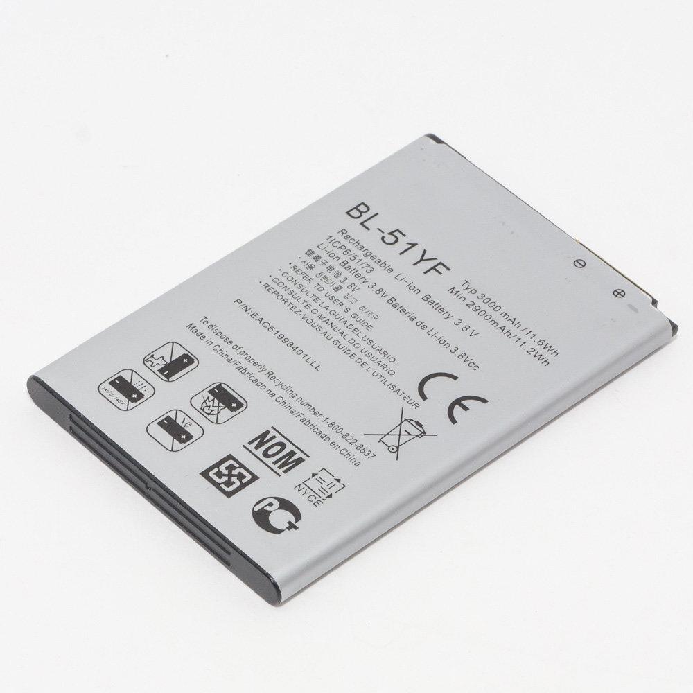 Аккумулятор BL-51YF для телефона LG G4 H818