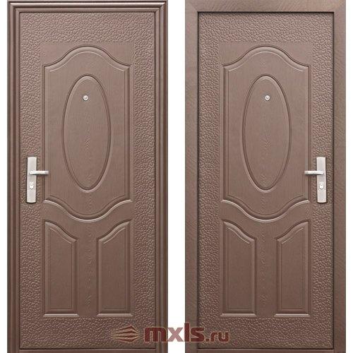 Дверь техническая Kaiser Е-40М