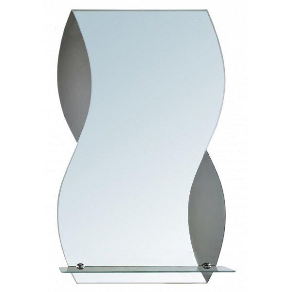 Зеркало Зеркальные Грани модель 0431 500х800 мм