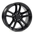 Alutec X10 7,0x16 5/112 ET47 d-66,5 Racing Black (X10-70647W64-5) For OEM Cap - фото 1