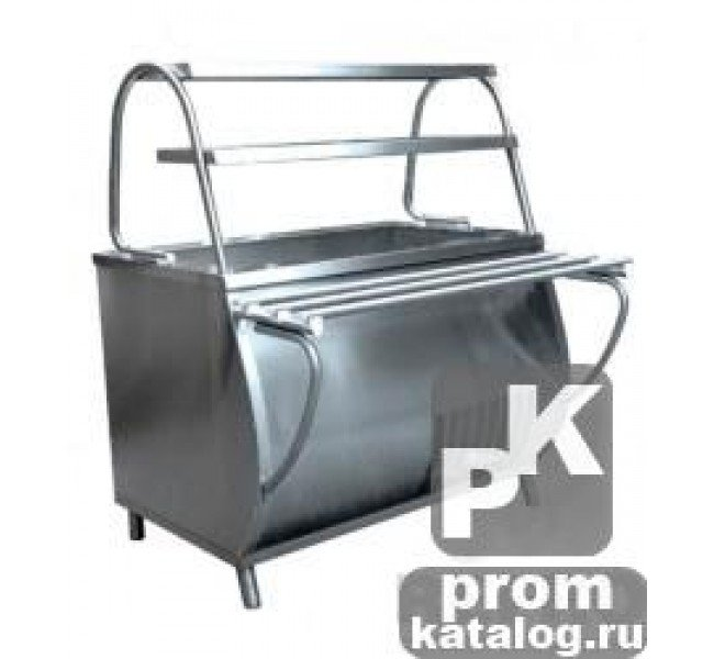 Прилавок холодильный пвв(н)-70м-01-нш