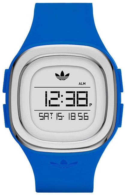 Унисекс немецкие наручные часы adidas ADH3034
