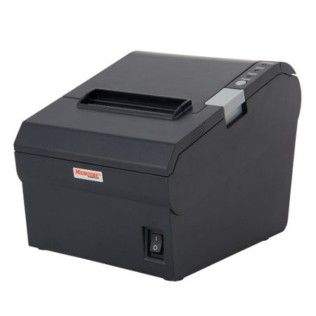Принтер рулонной печати MPRINT G80i (Ethernet, RS232, USB) (черный)