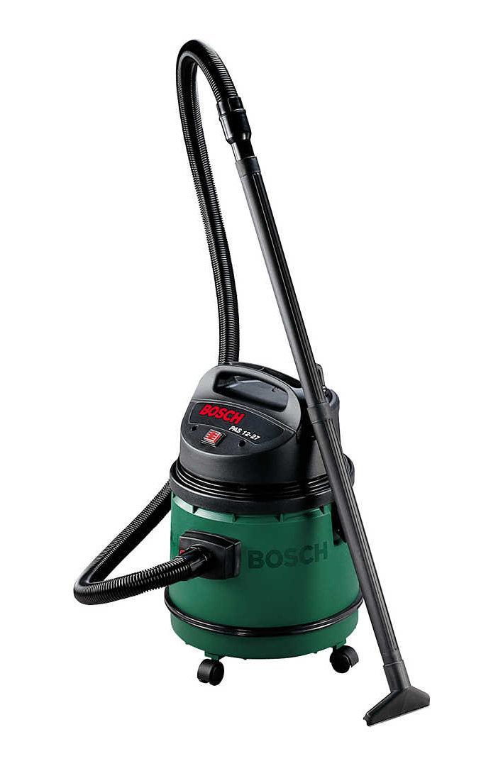 Универсальный пылесос Bosch PAS 11-21