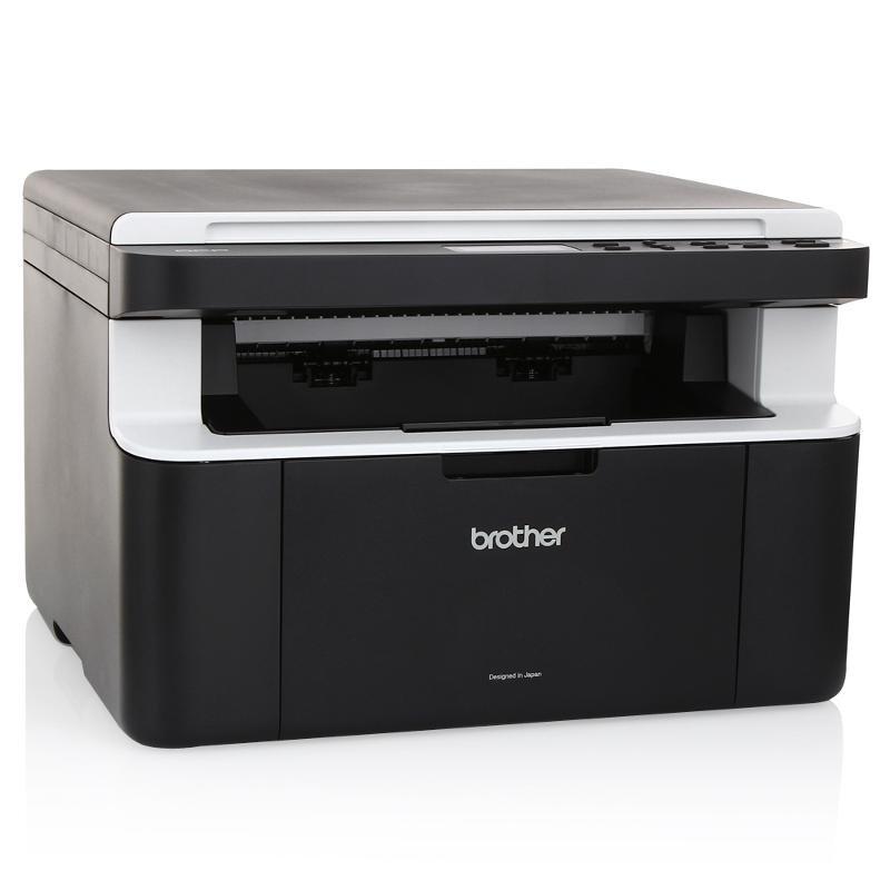 лазерное мфу Brother DCP-1512R