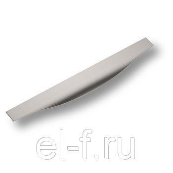 7316.0397.031 Ручка погонаж (профиль) модерн, матовый хром 397 мм