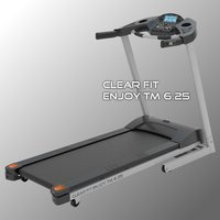 Беговая дорожка Clear Fit Enjoy TM 6.25