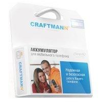 Аккумулятор Craftmann ALCATEL ONE TOUCH 5042D POP 2 (TLi019B1)