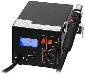 Паяльная станция Rexant ZD-939L 12-0144
