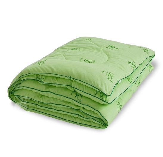 Одеяло Бамбук, 172х205, теплое, Легкие сны