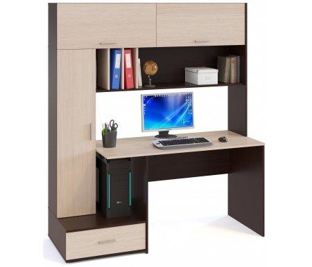 Компьютерный стол СОКОЛ КСТ-17