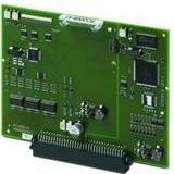 Плата ввода-вывода Siemens FCI2008-A1, программируемая