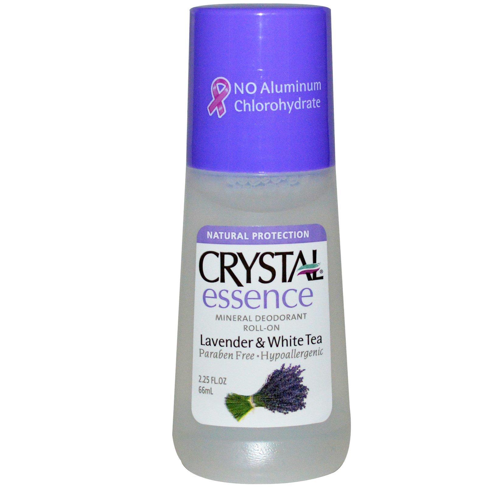 Дезодорант Crystal