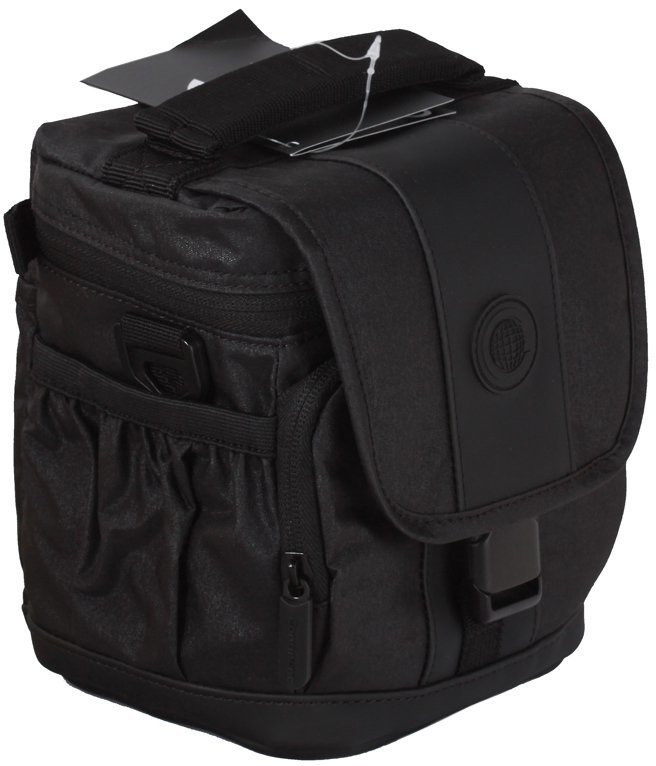 Сумка для фотокамеры Continent FF-01 Black
