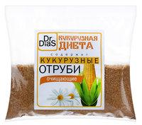 Отруби Dr.DiaS кукурузные очищающие 180г