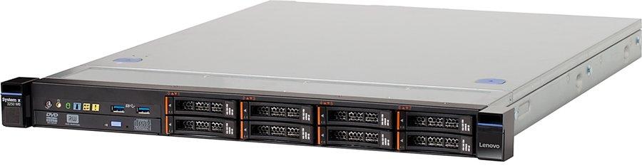 Сервер Lenovo x3250 M6