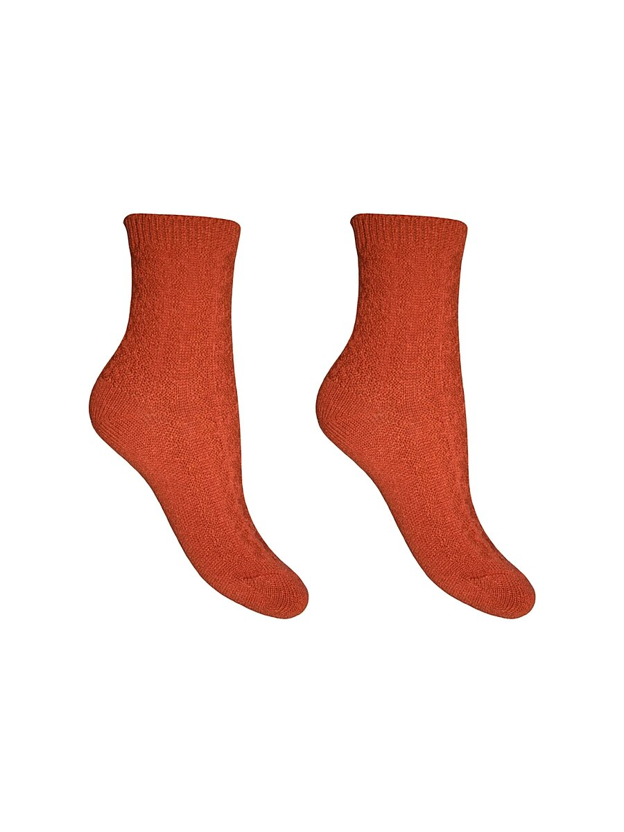 Носки Master Socks 82506/терракотовый