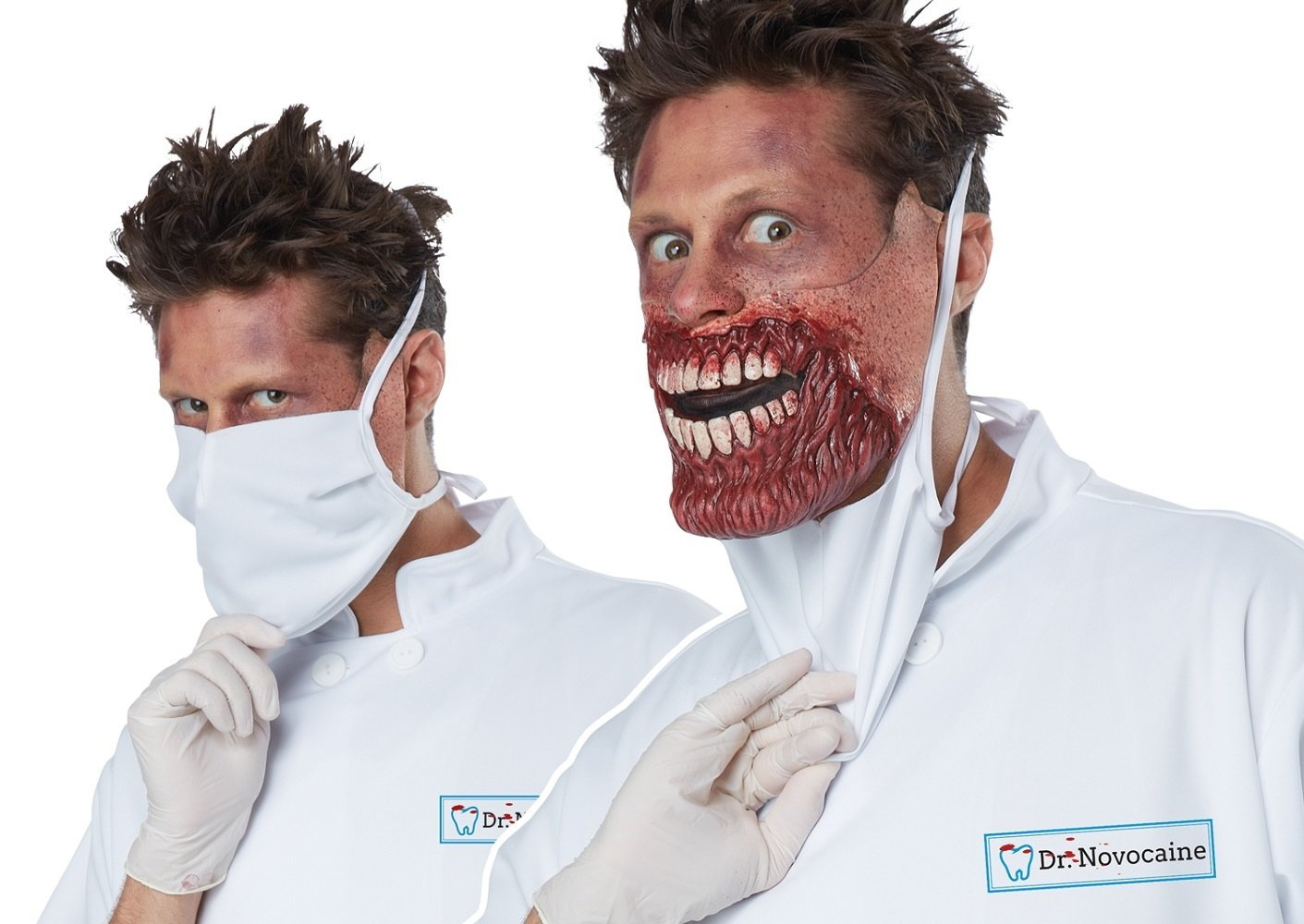 Зубной доктор злой фото случай
