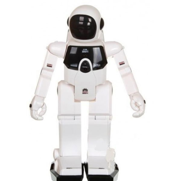 Программируемый робот-36 функций Silverlit