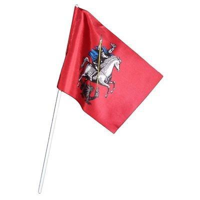 Флаг Москвы, маленький