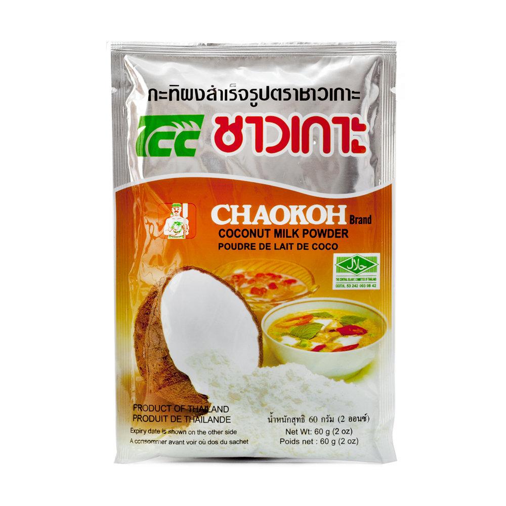 Сухое кокосовое молоко - Chaokoh