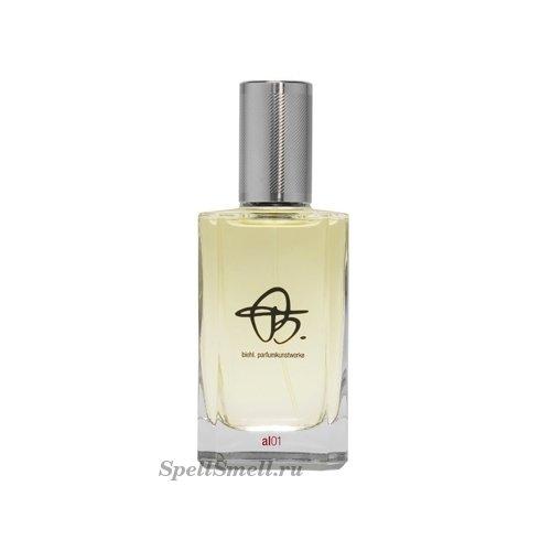 Парфюмерная вода (тестер) 100 мл Biehl Parfumkunstwerke al01 - парфюм бьель парфюмкунстверке ал 01