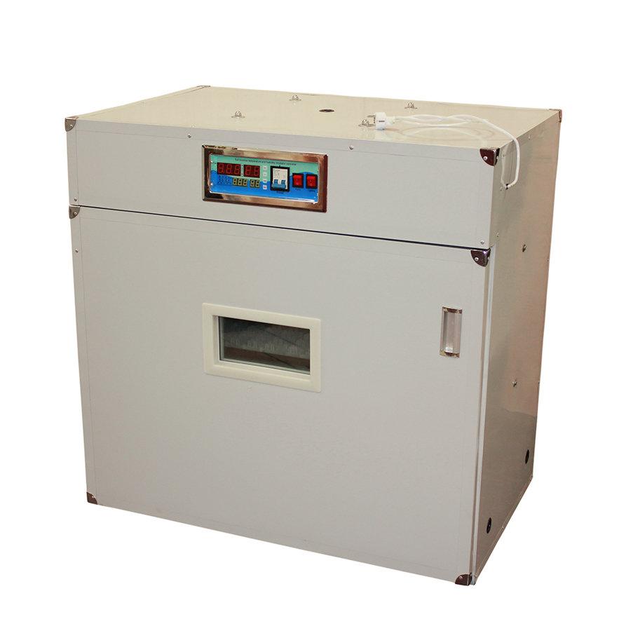 Инкубатор фермерский MJA-10 на 880 яиц