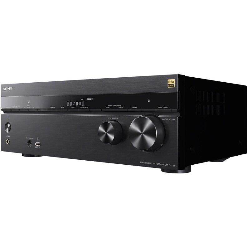 Ресивер AV SONY STR-DN1080