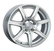 Колесные диски Replica Mercedes MB116 8х17 5/112 ET48 66,6 SF - фото 1