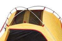 Палатка Alexika «RONDO 3 Plus Fib», green