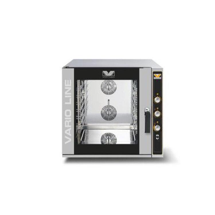 Электрический пароконвектомат Vortmax VMI 07