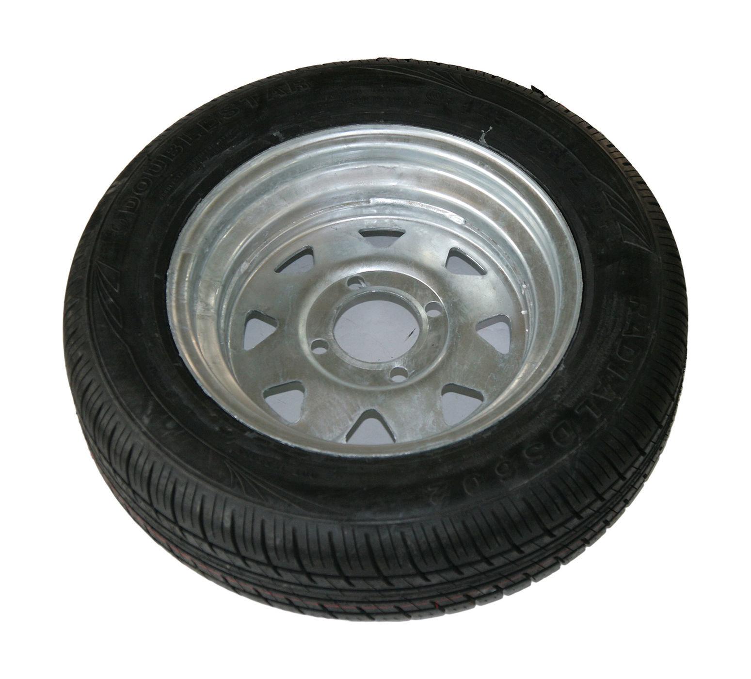 Колесо для прицепа 145-R12 YS0512