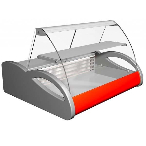 Витрина Арго ВХС 1,0 настольная холодильная
