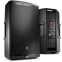 Концертные акустические системы JBL EON615