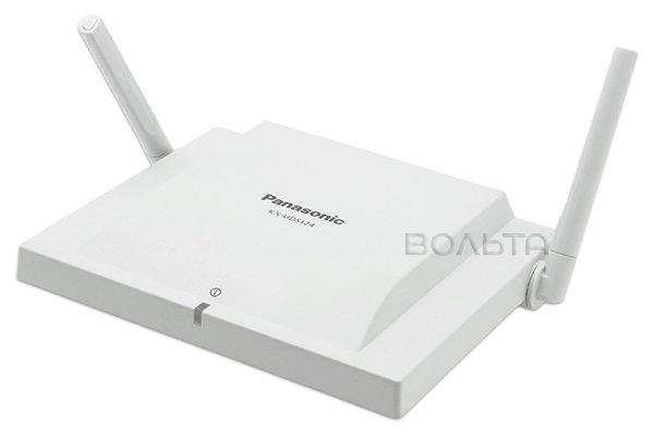 Базовая станция DECT Panasonic KX-UDS124CE