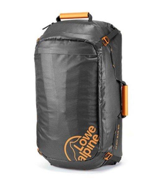 Баул Lowe Alpine At Kit Bag 90L темно-серый 90л