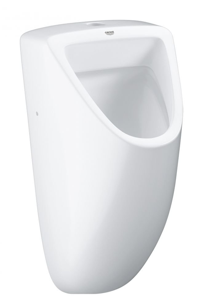 Писсуар подвод воды сверху Grohe Bau Ceramic 39439000